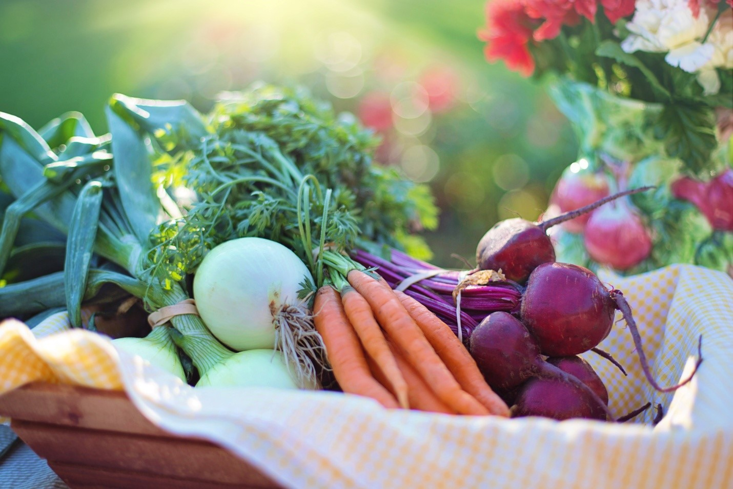 6 Superfoods to Help Fight the Flu